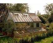 DIY Greenhouse Plans Ideas