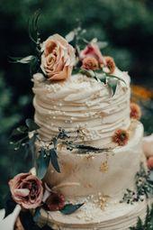 Forest Fairy Tale Wedding at Koerner's Pub in Vancouver | Junebug Weddings