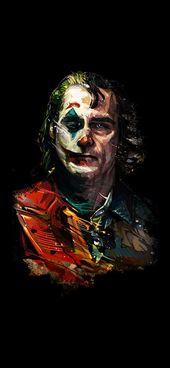 Joker/Phoenix (1440 x 3120)