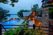 Living Lakeside: 60 Luxurious Waterfront Properties