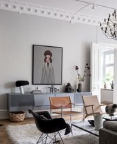 Majestic home with great art pieces – COCO LAPINE DESIGN