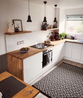 My beautiful kitchen inspired by Scandi… which makes the ordinary look special – Wood Desings