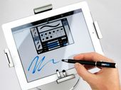 PenGo BrushPen Stylus for iPad and Touch Screens – GetdatGadget