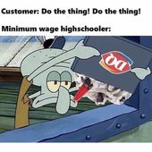 Roundup Of Spongebob Memes Straight From The Chum Bucket