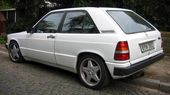 The Guy Who Designed All Those Insane German Supercars Also Built A Mercedes-Benz Golf