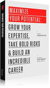 """The Psychology of Getting Unstuck: How to Overcome the """"OK Plateau"""" of Performance & Personal Growth"""