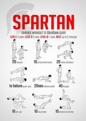 10 Great Bodyweight Workouts — Strength Essentials716