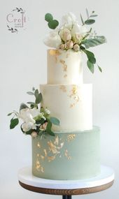 25 Fresh Sage Green Wedding Ideas | HappyWedd.com