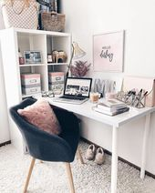 27+ Best Design Home Office Desk Ideas Perfect For You
