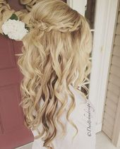 7 Gorgeous Hair Updos| Perfect For A Wedding, Prom, or Military Ball