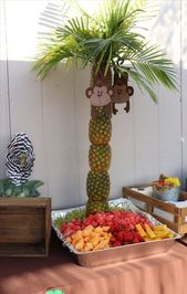 70 Ideas For Baby Shower Ideas For Boys Animals