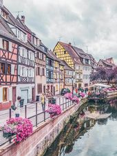 9 Charming Towns In France | Avenly Lane | Beauty Reviews & Lifestyle Tips
