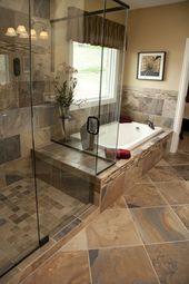 master bathroom tile designs – Google Search