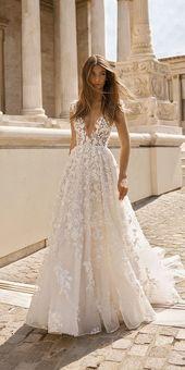 Cute Girl Cheap Plus Size Wedding Dresses