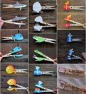 Easy Crafts For Kids – Cute DIY Projects
