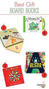 Gifts for Kids: Children's Books 2013