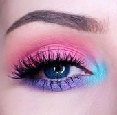 How To Get Attractive eyes eyebrows eyeshadow hair remover