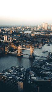 London City Wallpaper