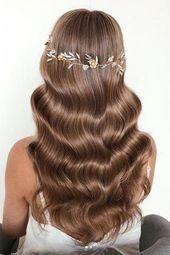 Long Hair2 2 Vintage Hair Vine