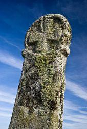 Long Tom Standing Stone