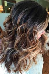 Marvelous ideas for your caramel hair color | LoveHairStyles