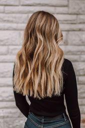 My Hair — Just Josie