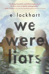 Random Minis: We Were Liars by E. Lockhart: 9780593126097 | PenguinRandomHouse.com: Books
