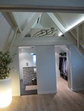 Vom Dachboden bis zum luxuriösen Schlafboden  Hausbau #cake – home decorasyon