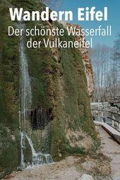Wandern in der Eifel: Vulkaneifel-Tipps – Damn Charming
