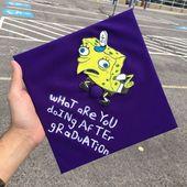 18 Funny Graduation Cap Ideas