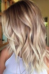 40 Best Blond Hairstyles That Will Make You Look Young Again