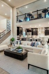 50 Luxury Interior Design Ideas For Your Dream House