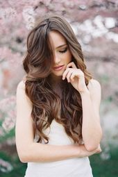 8 Wavy Hairstyles That Are Almost Too Perfect To Believe