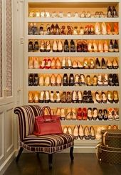 9 Creative Ways to Store and Organize Your Shoes.