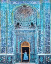 A Complete Guide To Traveling In Uzbekistan | We Are Travel Girls