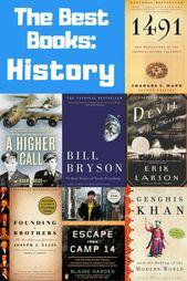 Best Books: History | Penguin Random House