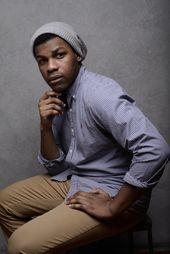 Celebrity & Entertainment   25 John Boyega Photos That Will Make Your Heart Smile