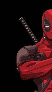Deadpool HD Wallpapers – ThoseHiddenFeelings