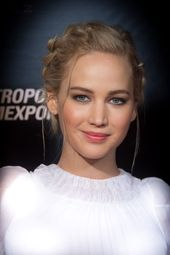 Every Damn Time Jennifer Lawrence Looked Drop-Dead Stunning