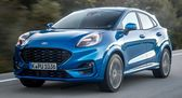 Ford Puma Coming To Australia Later This Year, What About The USA And Canada?   Carscoops