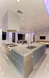 Kitchen Luxury Design Modern Dream Homes 59 Ideas For 2019