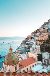 MUST READ: 20 Best Things To Do On The Amalfi Coast and Capri