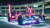 Neon Lights Lamborghini lamborghini wallpapers, hd-wallpapers, cars wallpapers, …