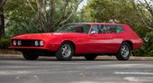 The 1969 Intermeccanica Murena 429 GT Is A Shooting Brake You Never Knew Existed   Carscoops