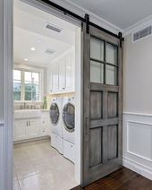 Top 50 Best Laundry Room Ideas – Modern And Modish Designs