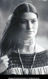 Wonderful Indigenous American Gals