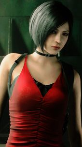 ada wong, Resident Evil 2, Resident Evil 6, Resident Evil 2 Remake HD wallpaper