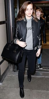 100 Celebrity-Inspired Outfits to Wear on a Plane