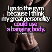 15 Inspirational Fitness Quotes to Get You Motivated to Work Out