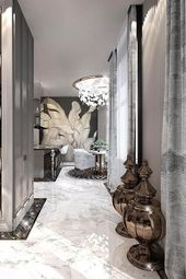 20+ Wonderful Luxury Interior Design Ideas For Home Inspiration – TRENDUHOME